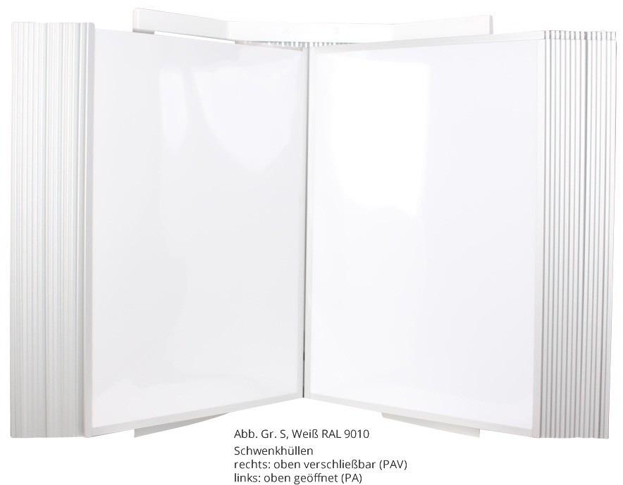 Wall-Line S, bis Bildgröße 62,5x87 cm (für DIN A1)