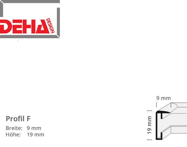 DEHA Profil F