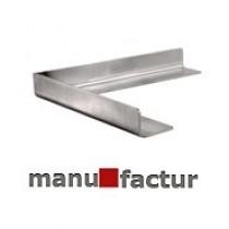Geschliffener Stahlrahmen für Keilrahmen