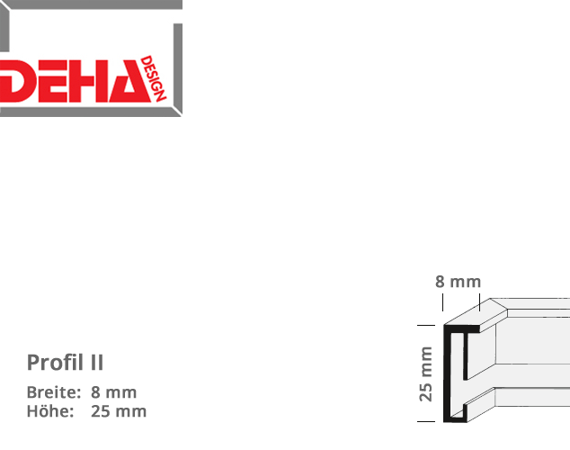 DEHA Profil II