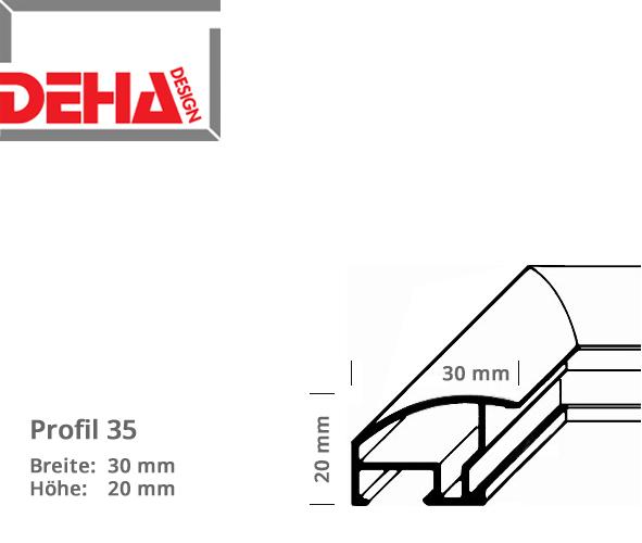 DEHA Profil 35