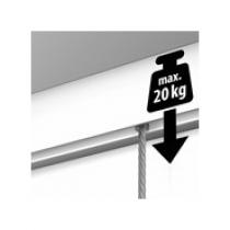 NEWLY R10 Bilderschienen 20kg
