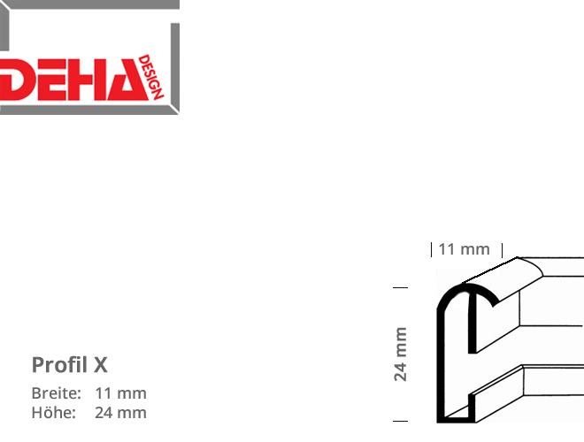 DEHA Profil X