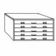KIND planoflat Archivierungsschrank