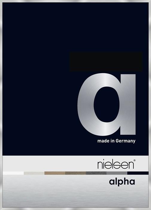 Nielsen Alpha
