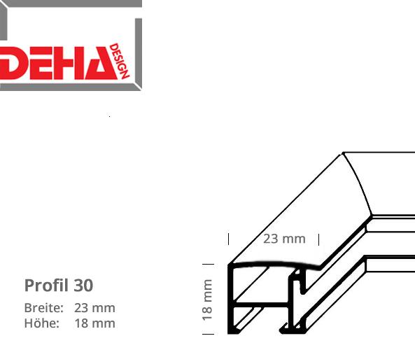 DEHA Profil 30