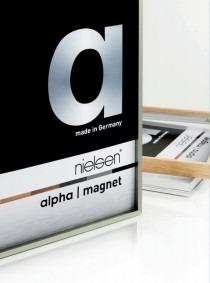 Nielsen Alpha Magnet
