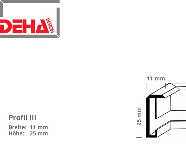 DEHA Profil III