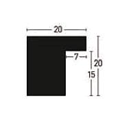 Loft  20x20