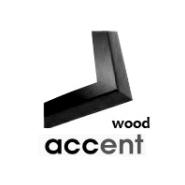 Nielsen accent Wood