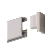 Enddeckel Soft-Rail®