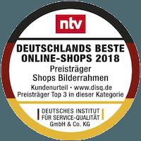 Deutschlands beste Online-Shops 2018